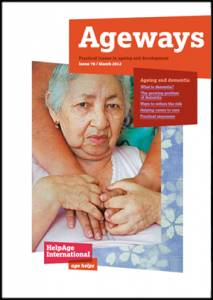 Ageways on dementia