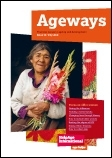 Click here to download our issue of Ageways on older women.