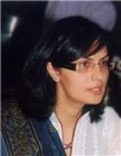 Dr Sania Nishtar specialises in non-communicable disease in developing countries.