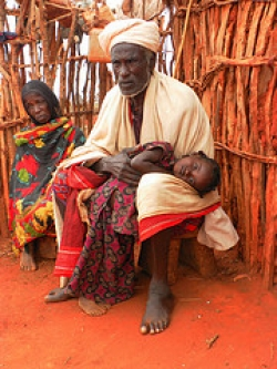 Older people everywhere, even in crises like the current drought in Ethiopia, are caring for their grandchildren.