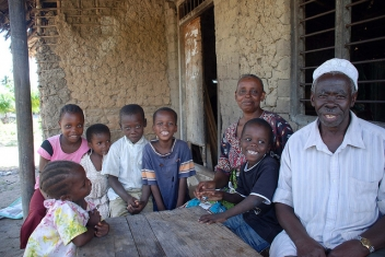 People like Mvano, 77, from Tanzania who cares for his grandchildren, were sidelined at the High Level Meeting.