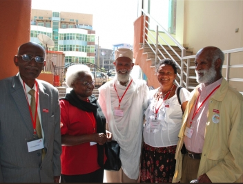 Older people's experience and knowledge of HIV must be included in the response to the epidemic