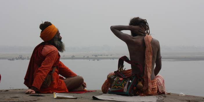 Mental health problems are a growing priority in India (Photo: Arian Zwegers/CC BY 2.0)