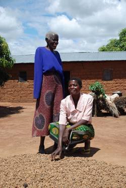 Deyu is one of the many women in Tanzania who have been accused of witchcraft and attacked.