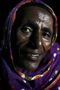 An older women in Ethiopia, (c) Kate Holt/HelpAge International