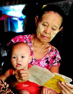 New report reveals insight into the situation of older people in Myanmar | Blogs | HelpAge International