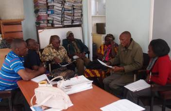 Age Demands Action planning in Kenya