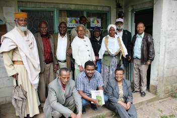 ADA for Rights in Ethiopia (c) HelpAge International