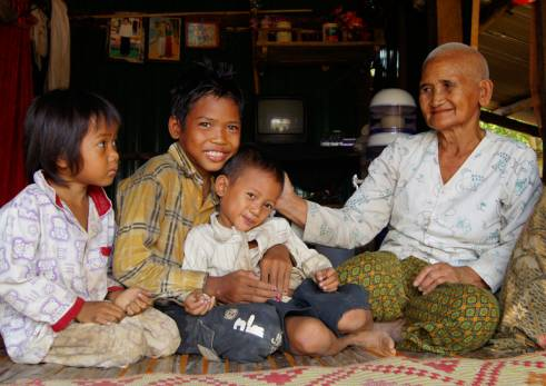 Experts On Ageing Attend Post 2015 High Level Panel Meeting In Bali