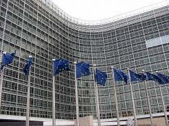 European Commission steps up on social protection.