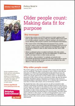 Older people count briefing cover