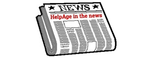Image link to HelpAge in the news.