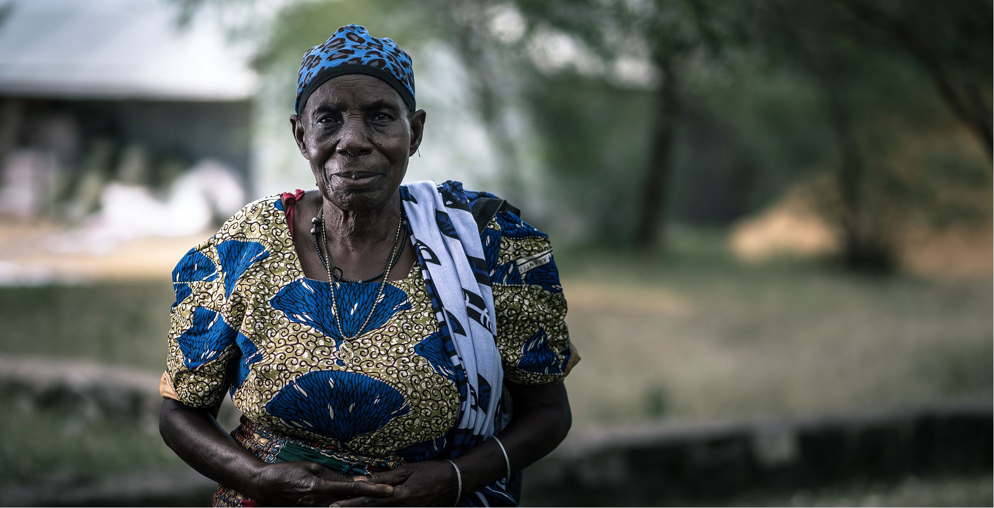 Older women in Mwanza are being taught about their human rights, particularly in relation to land (c) Clemence Eliah/HelpAge International