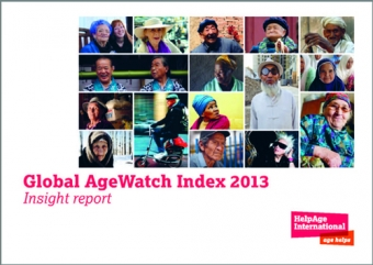 Global AgeWatch Index 2013: Insight report