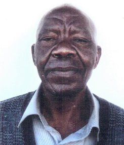 James, 69, Zambia. (c) HelpAge International