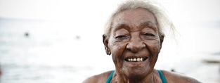 Click here to find out more about our psychosocial work with older people in Haiti.