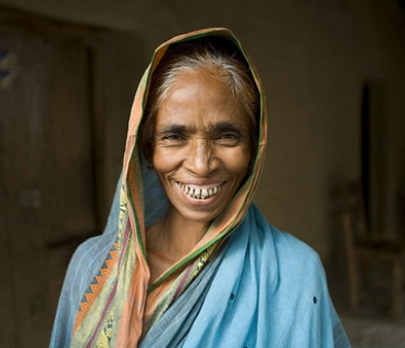 Momtaz has been a domestic worker for 20 years.