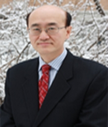 Cho Hyunse, HelpAge International Board member