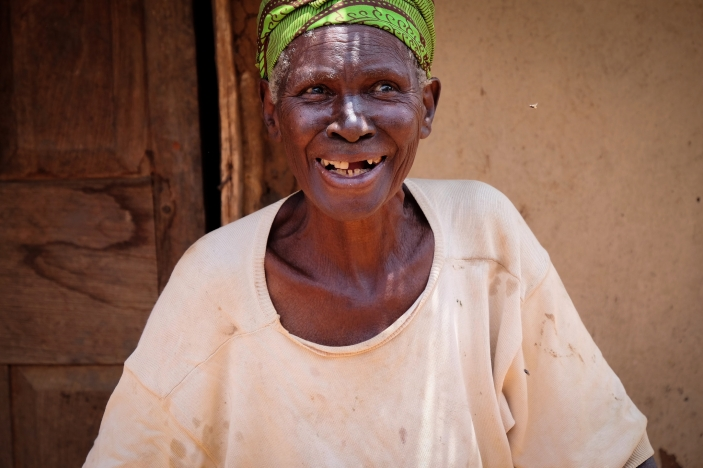 The universal pension will help older men and women across Malawi (c) Lars Plougmann (CC BY 2.0)