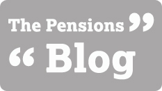 Pension watch blog
