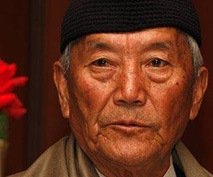 Min Bahadur Sherchan supports Age Demands Action.