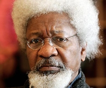 Wole Soyinka supports Age Demands Action.