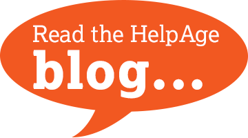 Read HelpAge`s blogs about climate change