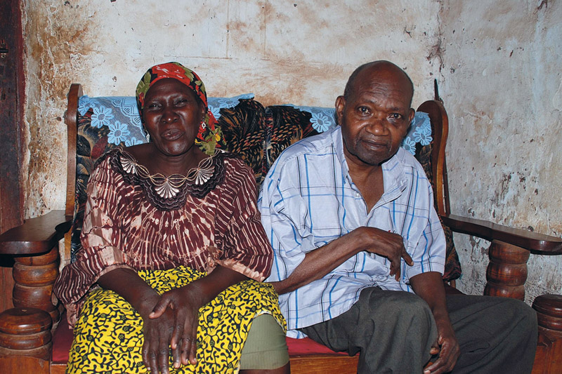 Tanzania is taking steps towards introducing a pension for older people.